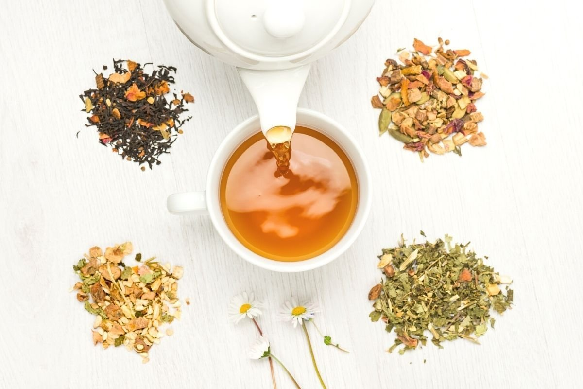 5 Things You Should Know About Tea