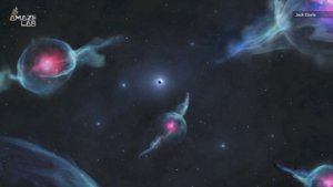 Ever Wonder About All of the Strange and Crazy Objects That Are Found at the Center of Our Galaxy?