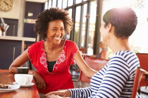 WhyYou Shouldn't Compliment Someone's Weight Loss. Here's What to Say Instead