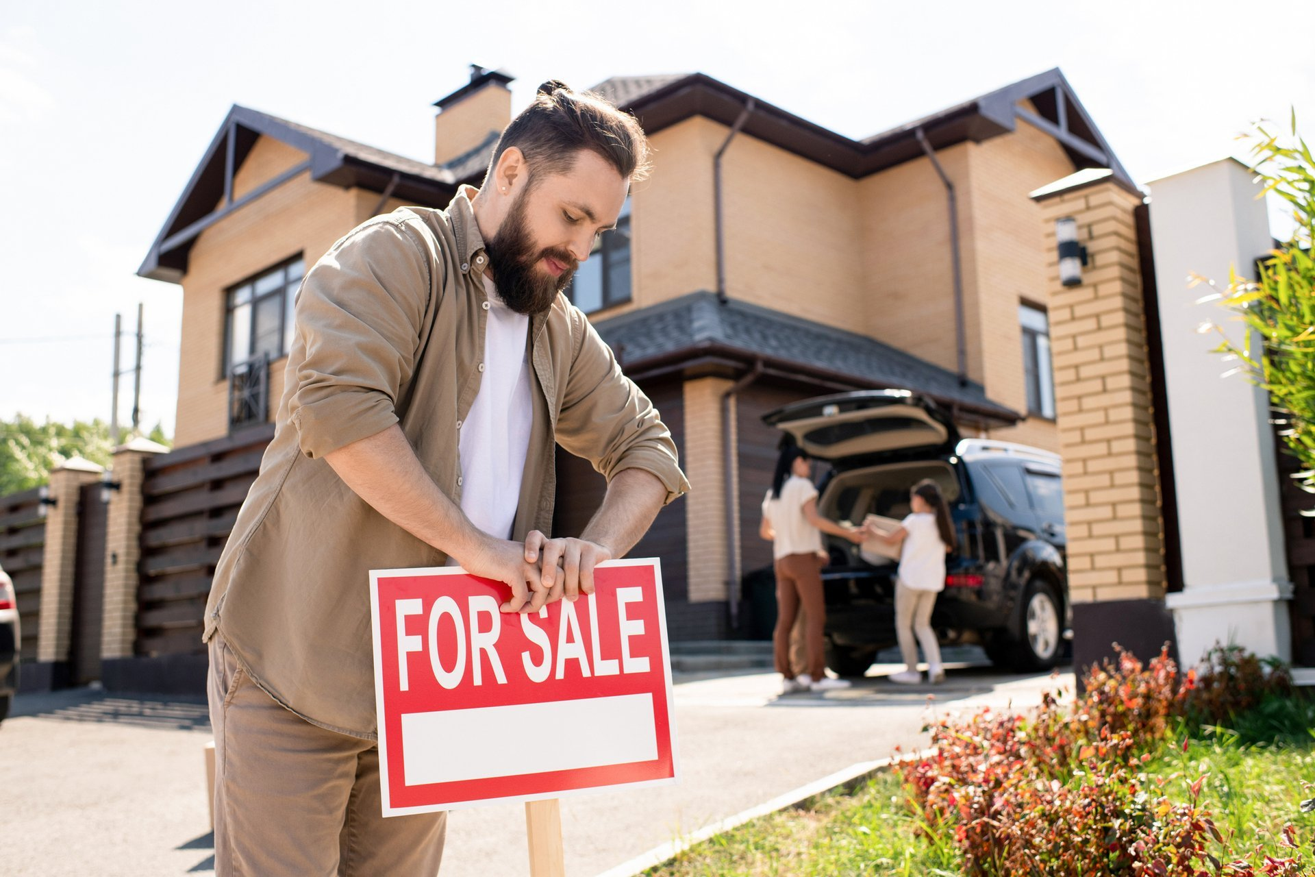 The US Housing Market: End Of The Eviction Moratorium and More