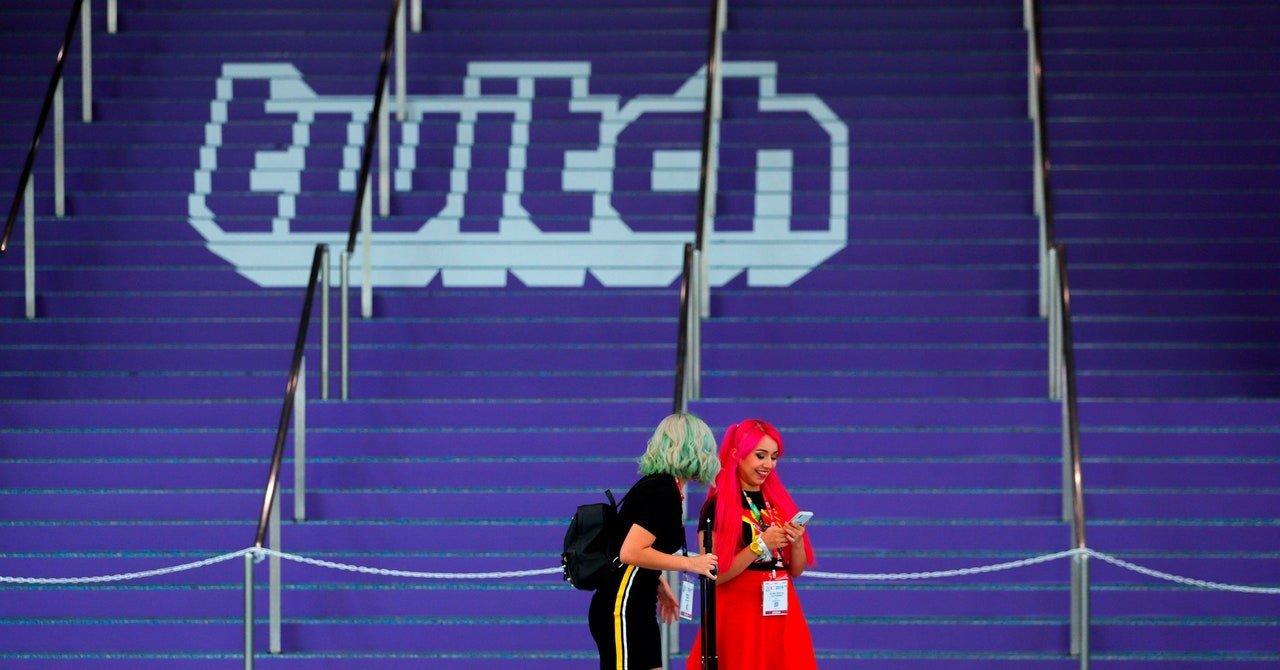 Twitch Turns 10