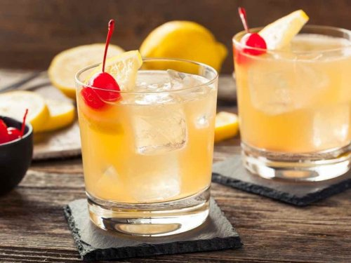 Celebrate Father's Day with a great cocktail!