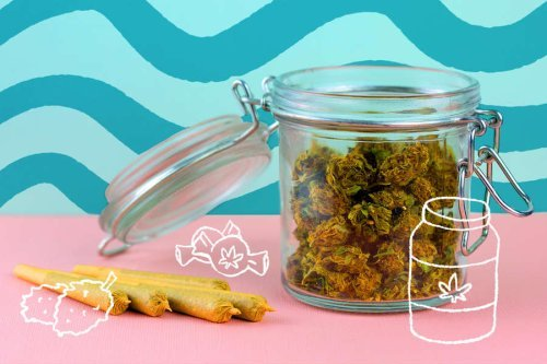 Everything You Need to Celebrate 4/20