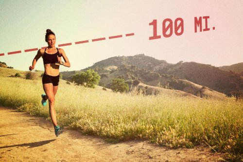 How  to Stay Healthy While Running Over 100 Miles a Week