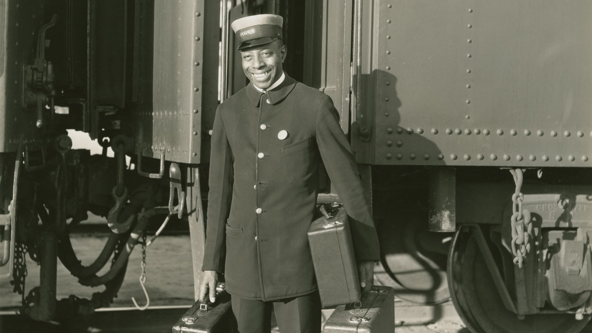 How Pullman Porters Influenced a Generation of Black Train Travelers