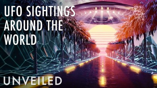4 Alien and UFO Encounters That Didn't Happen in America | Unveiled