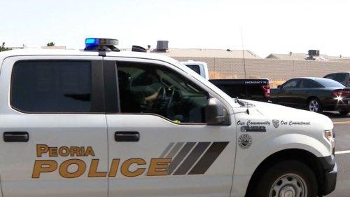 1 Dead, 12 Injured In Arizona Drive-By Shootings