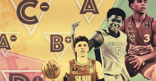 2020 NBA Draft Winners, Losers, and Overreactions