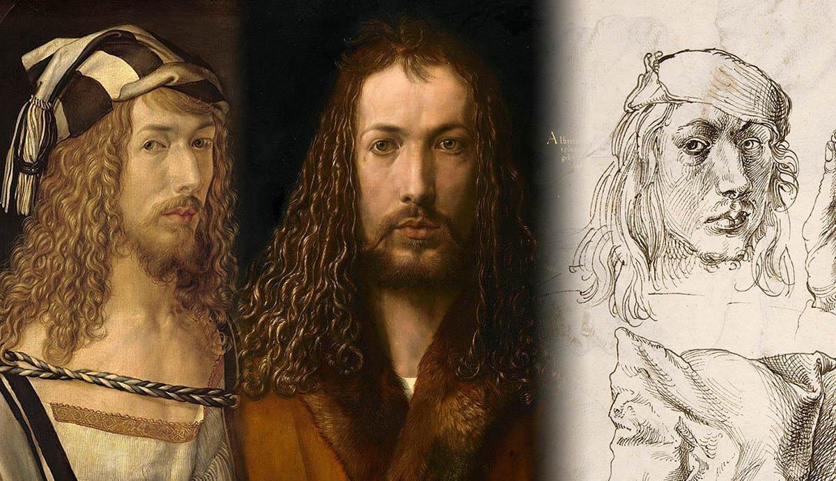 How Albrecht Dürer's Self-Portrait Shook the Art World