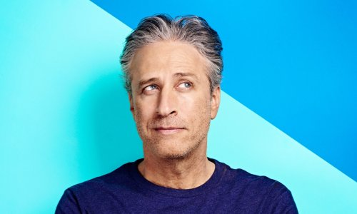 Jon Stewart: why I quit The Daily Show
