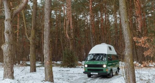 Cost-Efficient Nomadic Living: Breakdown Of What Life In An RV Will Cost You