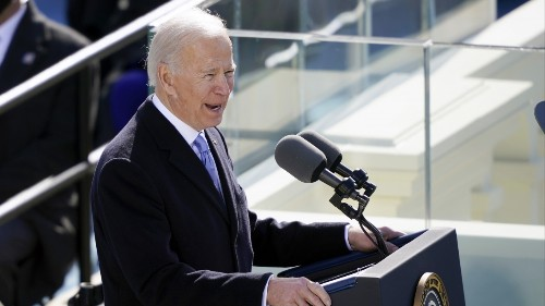 President Biden To Dismantle Trump Legacy With Executive Orders