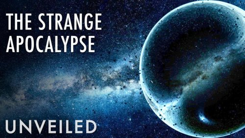 What If Strange Matter Hit Earth? | Unveiled