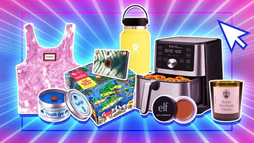 Everything the Mashable Staff Bought in July 2021