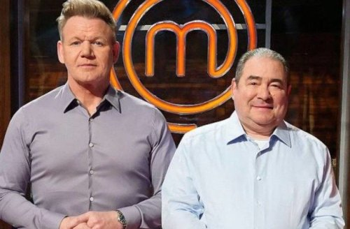 How Emeril Really Felt About Working With Gordon On MasterChef