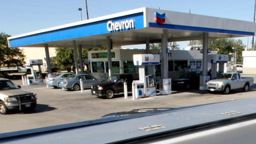 Chevron Says It WIll Reduce Operational Carbon Footprint by 2050