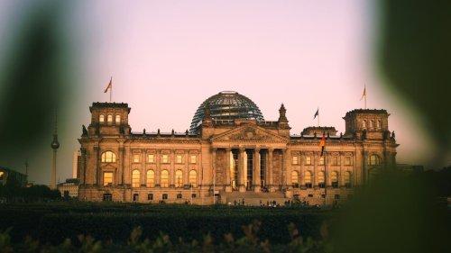 Wie funktioniert die Bundestagswahl?