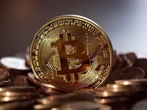 Bitcoin EXPLOSION