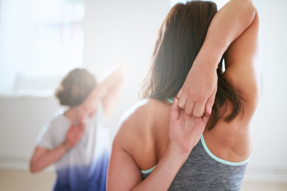 The 6 Biggest Stretching Mistakes, Plus Tips for a Better Stretch