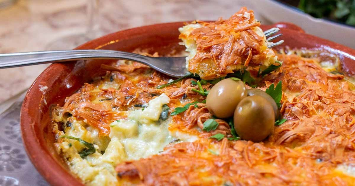 All About Portuguese Food