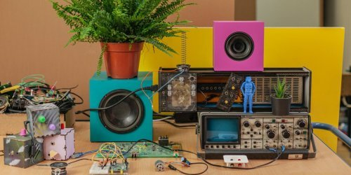 12 Mind-Blowing DIY Tech Projects to Try in 2021