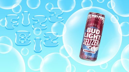 What's the Best Hard Seltzer? The Takeout Investigates...