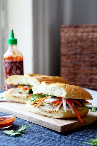 10 lunch sandwich ideas that are way better than a sad salad