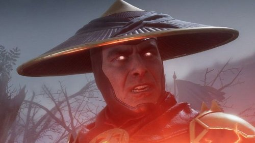 What Mortal Kombat's Most Iconic Move Looks Like Without Special Effects