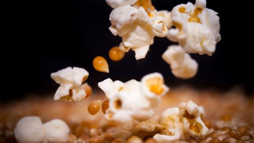 Is Microwave Popcorn Really Dangerous? — Plus Other Curious Questions About Food