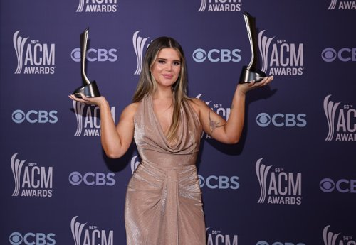 2021 Academy of Country Music Awards Photos