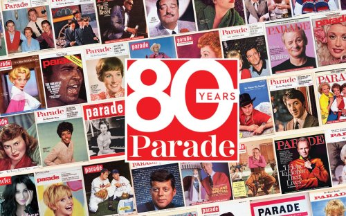 Our 40 Favorite Parade Covers from the Past 80 Years