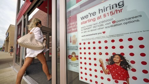Hiring Increases, Unemployment Falls & More — Friday's Financial Rundown: Sep. 4