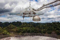 Discover puerto rico telescope