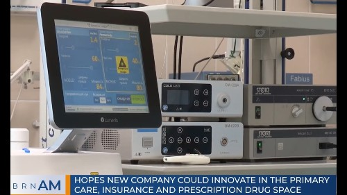 ICYMI: Innovation in the healthcare, primary care and prescription drugs