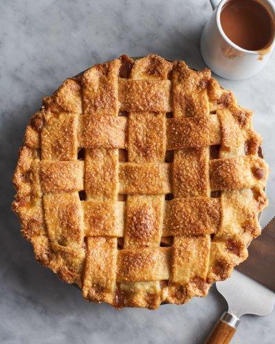 It's Pie Season