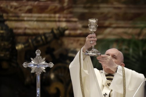 Pope reverses Benedict, reimposes restrictions on Latin Mass