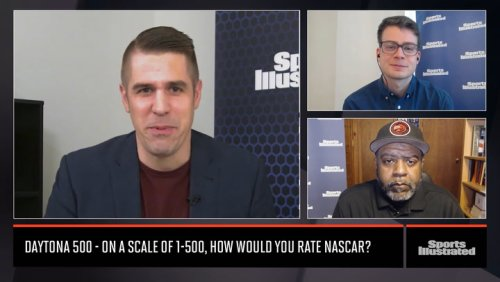 Daytona 500 Reaction: Where Does NASCAR Rate in Popularity?
