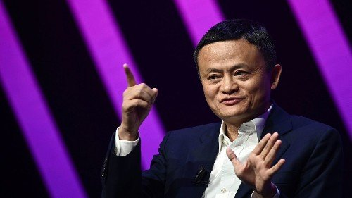 What Happened to Jack Ma?
