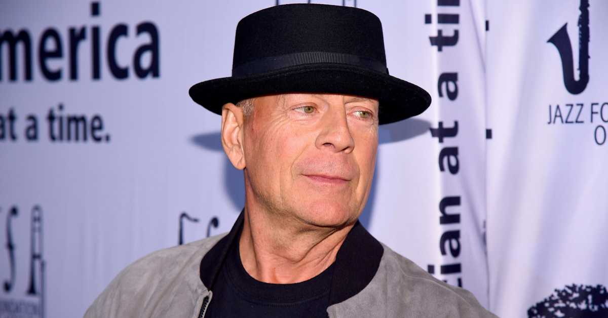 The Movie That Caused Bruce Willis' Hearing Loss