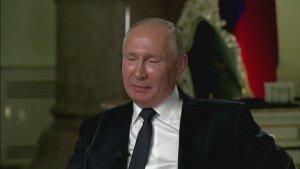 Tucker Carlson Claims Putin Raises 'Fair Questions' About Rioter Ashli Babbitt's Killing