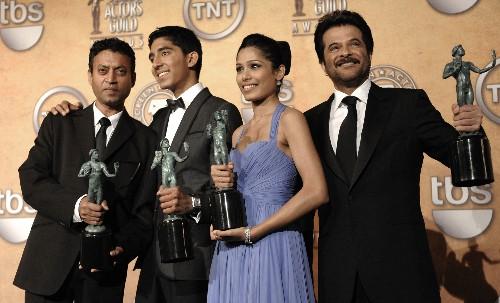 Irrfan Khan, of 'Slumdog Millionaire,' 'Life of Pi,' dies