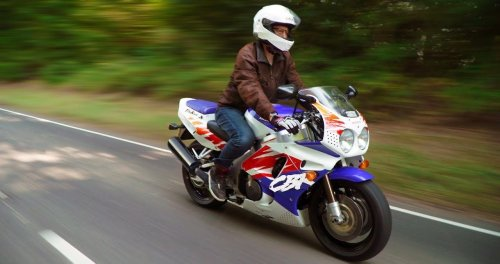These Are Honda's 10 Greatest Motorcycles