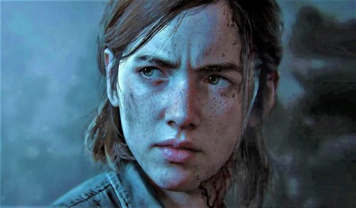 The Top 5 Female Video Game Characters