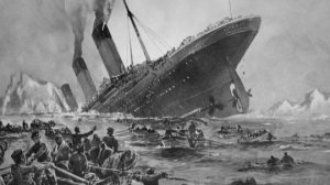 Could The Northern Lights and the Sinking of the Titanic Be Related?