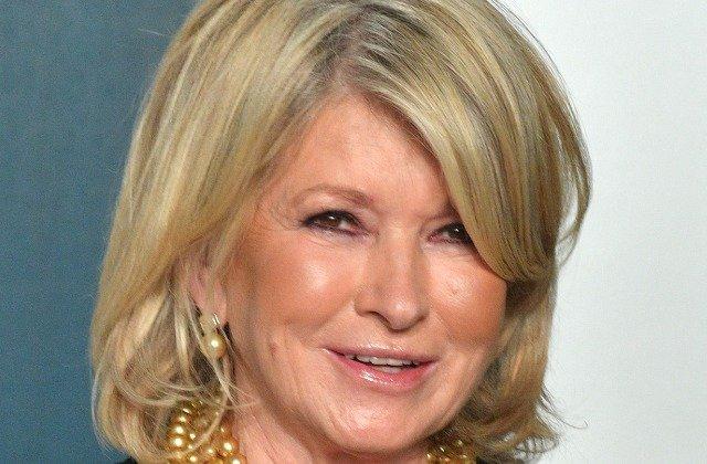 Martha Stewart Has Been Feeding Us Lies For Years