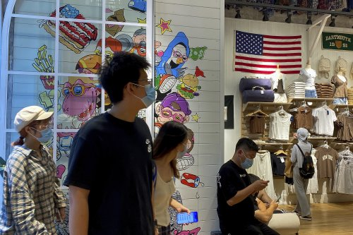 China vows retaliation after US blacklists companies