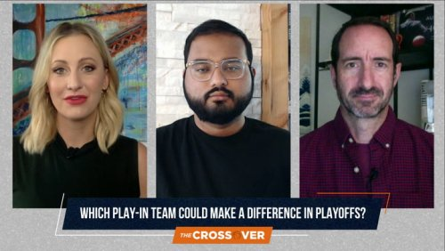 The Crossover: Which Play-In Team Could Shake Things Up in the Playoffs?