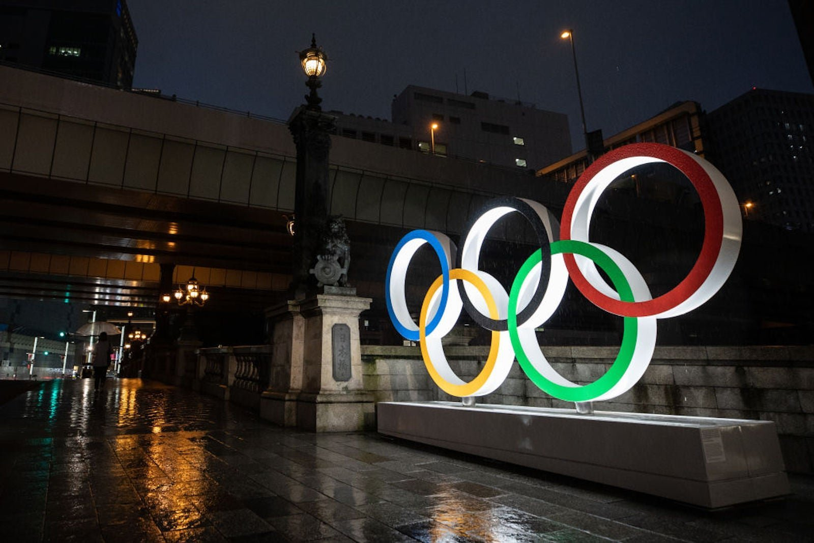 Olympic News: More woes for Tokyo, Brisbane 2034, and how U.S. athletes travel