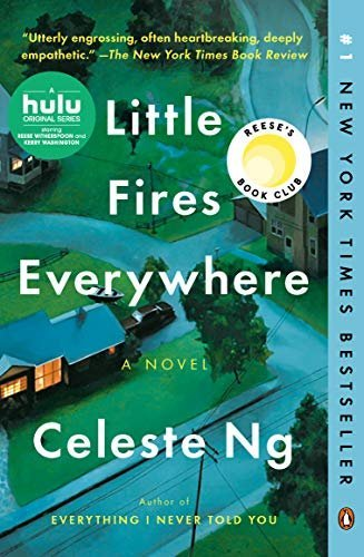 Must-Read Novels for AAPI Heritage Month