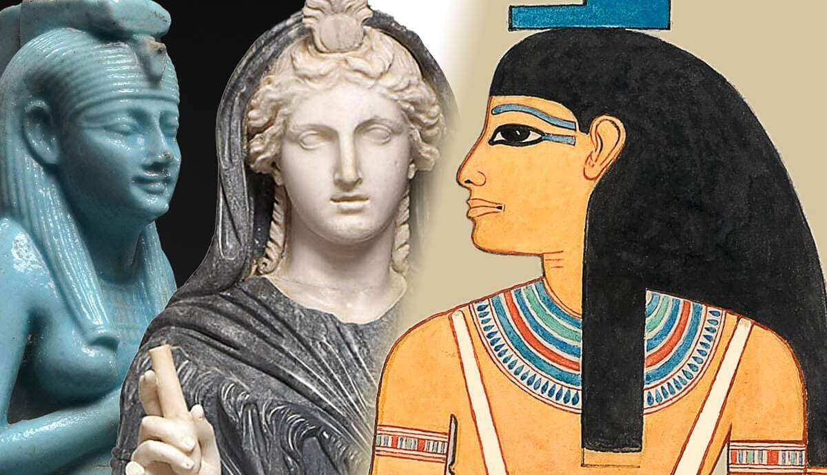 Goddess Isis: Fascinating Facts About The Mother Of All Gods